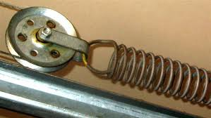 Garage Door Springs Repair Logan Square